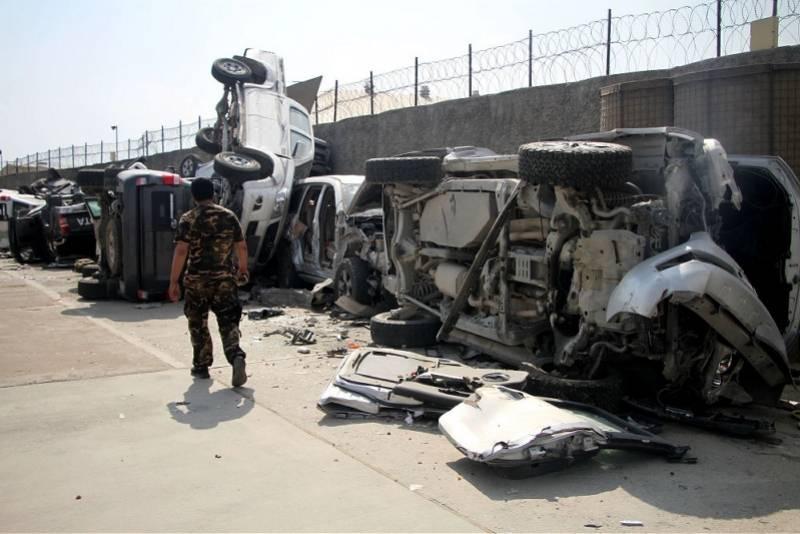 阿富汗塔利班临时政府:喀布尔机场已修复,盼国际航班复航