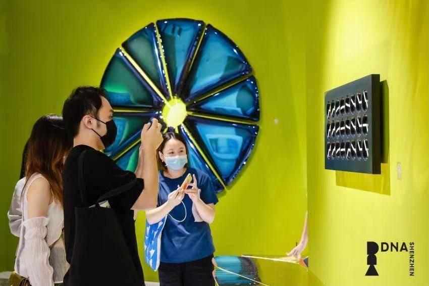 Art021空降深圳,将上海精品艺博会模式带到大湾区,点燃藏家热情