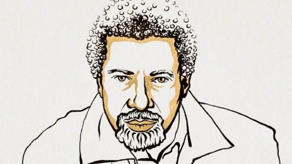 坦桑尼亚作家摘得诺贝尔文学奖 作品涉及殖民主义和难民生活