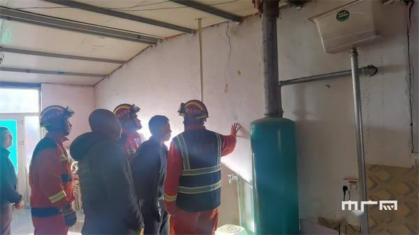 赤峰市阿鲁科尔沁旗发生4.7级地震 无人员伤亡