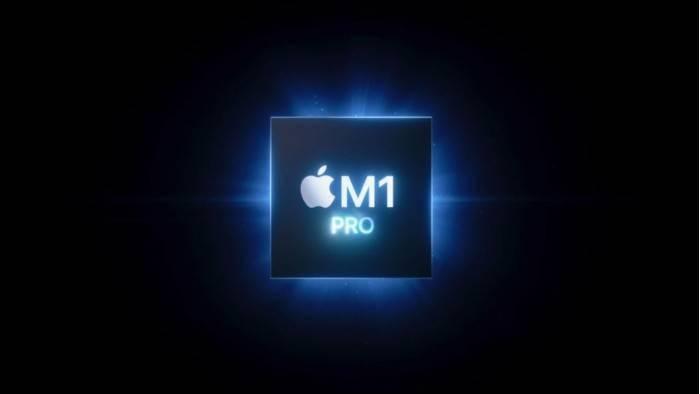 一次挤两条牙膏,苹果 M1 芯片迎来更新