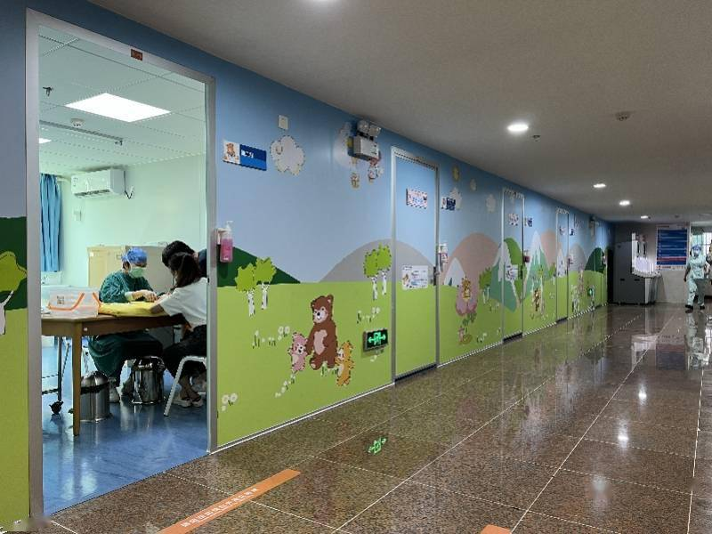关注儿童心理,广州打造区域级儿童保健与心理行为专门医院