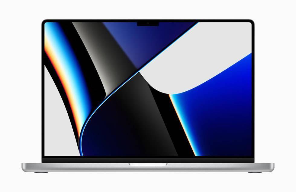 苹果高管谈M1 Pro/Max MacBook Pro:芯片雄心只受物理学限制